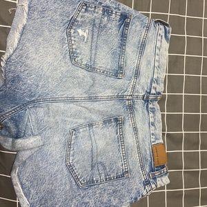 AE High Waist Shorts